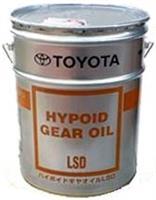 Масло трансмиссионное Hypoid Gear Oil LSD 85W-90, 20л