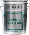 Масло трансмиссионное HYPOID Gear Oil 85W-90, 20л