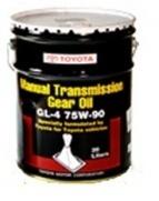Масло трансмиссионное HYPOID Gear Oil 75W-90, 20л