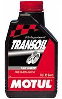 Масло трансмиссионное минеральное Transoil 10W-30, 1л