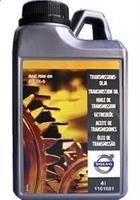 Масло трансмиссионное Transmission Oil 75W-80, 4л