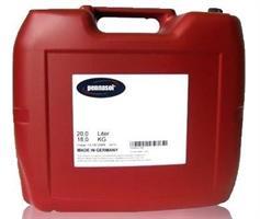 Масло трансмиссионное синтетическое Multigrade Hypoid Gear Oil GL 5 75W-90, 20л