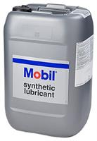 Масло трансмиссионное синтетическое Delvac Synthetic Gear Oil 75W-140, 20л