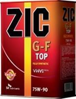 Масло трансмиссионное синтетическое G-F TOP 75W-90, 4л