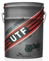 Масло трансмиссионное синтетическое UTF 65 10W-30, 20л