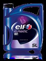 Масло трансмиссионное минеральное ELFMATIC G3, 5л