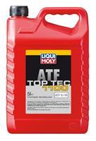 Масло трансмиссионное полусинтетическое Top Tec ATF 1100, 5л