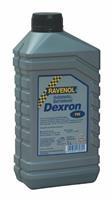 Масло трансмиссионное минеральное Automatik-Getriebe-Oel Dexron F III, 1л