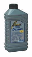 Масло трансмиссионное синтетическое Dexron II E, 1л