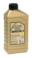 Масло трансмиссионное полусинтетическое MERCON V Fluid, 1л