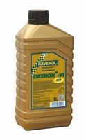 Масло трансмиссионное синтетическое ATF Dexron V, 1л