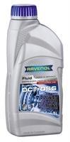 Масло трансмиссионное полусинтетическое DCT/DSG Getriebe Fluid, 1л