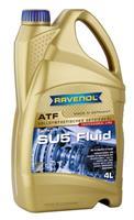 Масло трансмиссионное синтетическое ATF SU5 Fluid, 4л