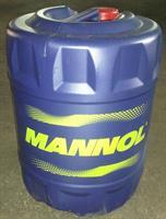 Масло трансмиссионное синтетическое MTF-4 75W-80, 20л