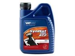 Масло трансмиссионное синтетическое SynMat 2082 ATF, 1л