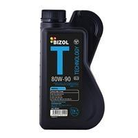 Масло трансмиссионное минеральное Technology Gear Oil GL5 80W-90, 1л