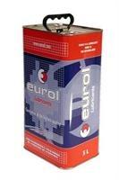Масло автоматической коробки передач Eurol ATF 7100