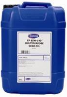 Масло трансмиссионное Gear Oil 85W-140, 20л