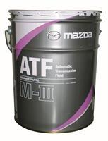 Масло трансмиссионное минеральное ATF M-III, 20л