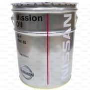 Масло трансмиссионное GL-4 75W-85, 20л
