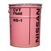 Масло трансмиссионное минеральное CVT NS-1, 20л