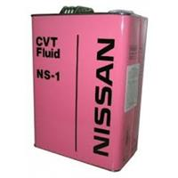 Масло трансмиссионное минеральное CVT NS-1, 4л