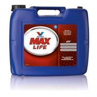 Масло трансмиссионное синтетическое MaxLife ATF, 20л