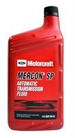 Масло трансмиссионное синтетическое Mercon SP Automatic, 1л