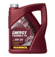 Масло моторное синтетическое Energy Formula FR 5W-30, 5л