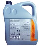 Масло моторное синтетическое PKW Motorenol 5W-30, 5л