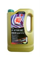 Масло моторное синтетическое Extreme F-S ECO 0W-20, 4л