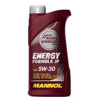 Масло моторное синтетическое Energy Formula JP 5W-30, 1л