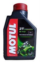 Масло моторное синтетическое 510 2T Technosynthese, 1л