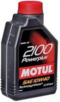 Масло моторное полусинтетическое 2100 Power 10W-40, 1л