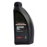 Масло моторное синтетическое Motor Oil API SM 0W-20, 1л