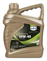 Масло моторное полусинтетическое Turbosyn 10W-40, 4л