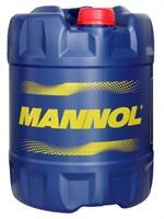 Масло моторное минеральное DIESEL 15W-40, 10л