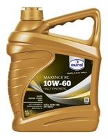 Масло моторное синтетическое Maxence RC 10W-60, 4л