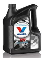Масло моторное синтетическое VR1 Racing 5W-50, 4л