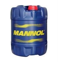 Масло моторное полусинтетическое GASOIL EXTRA 10W-40, 20л